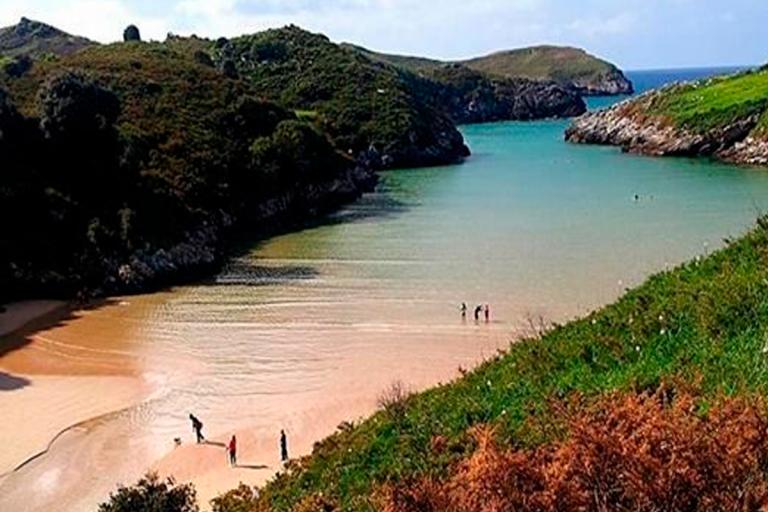 Playa de San Martín de Poo