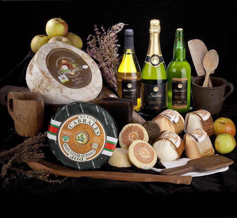 Lee más sobre el artículo Gastronomía en Asturias
